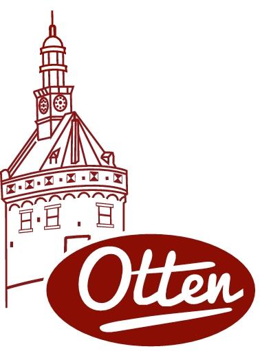 Logo Bakkerij Otten 2012