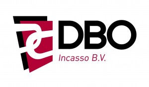 Logo DBO incasso bv