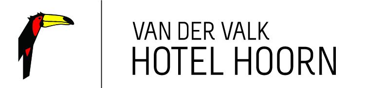 Logo Van Der Valk Hotel Hoorn groot