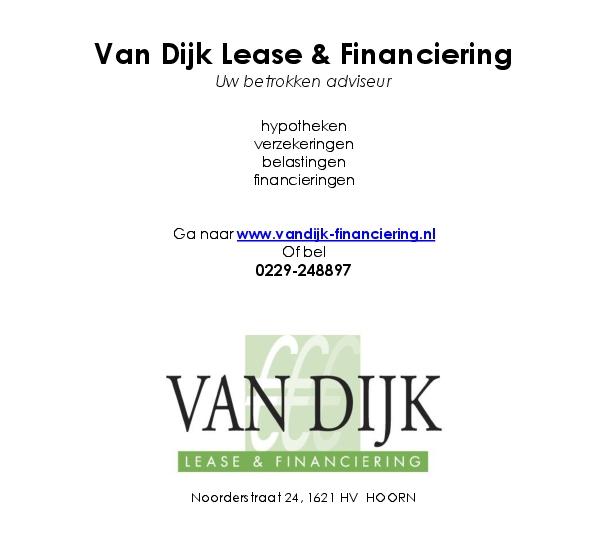 A5- van Dijk L & F